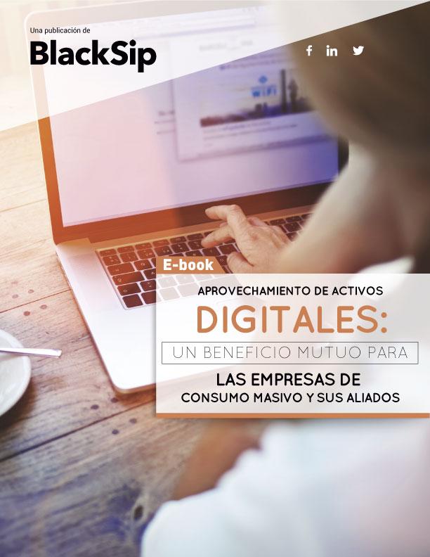 Cómo aprovechar el canal digital en una empresa de consumo masivo