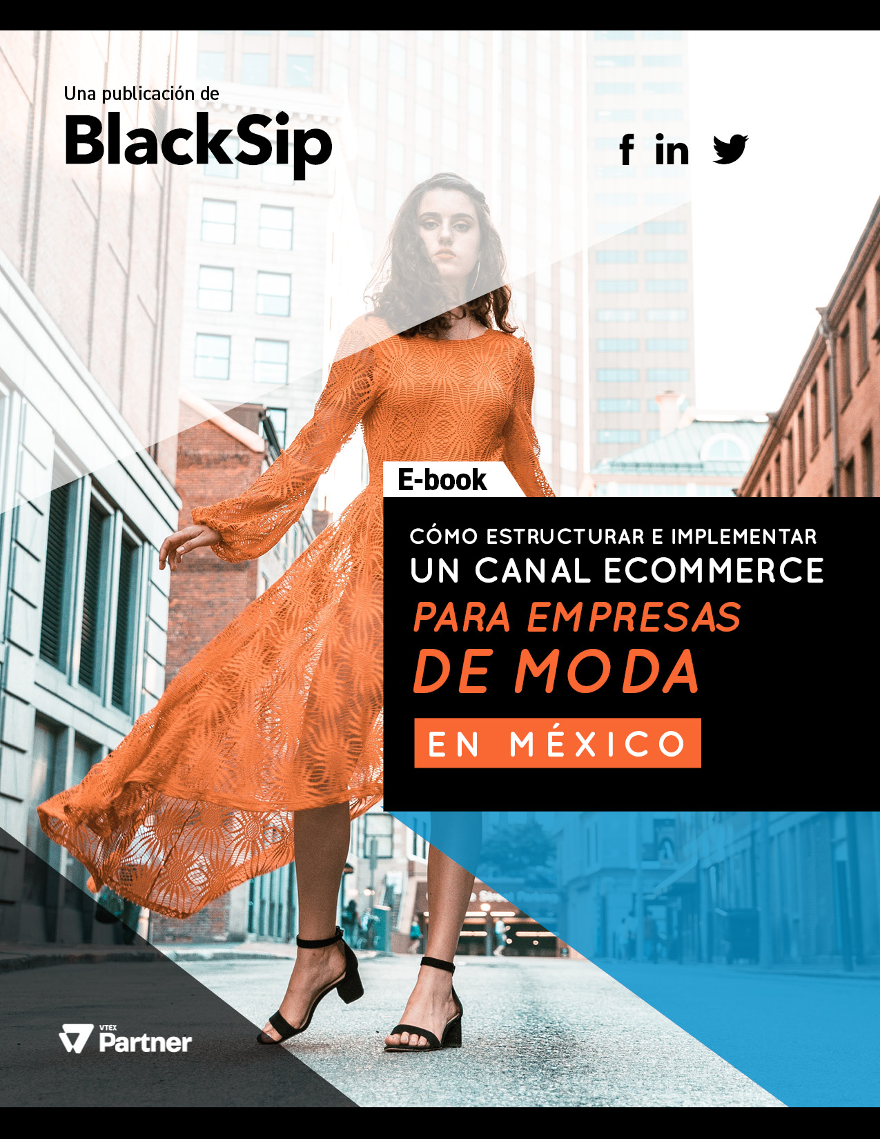 Portada Canal Ecommerce para Empresas de Moda MX