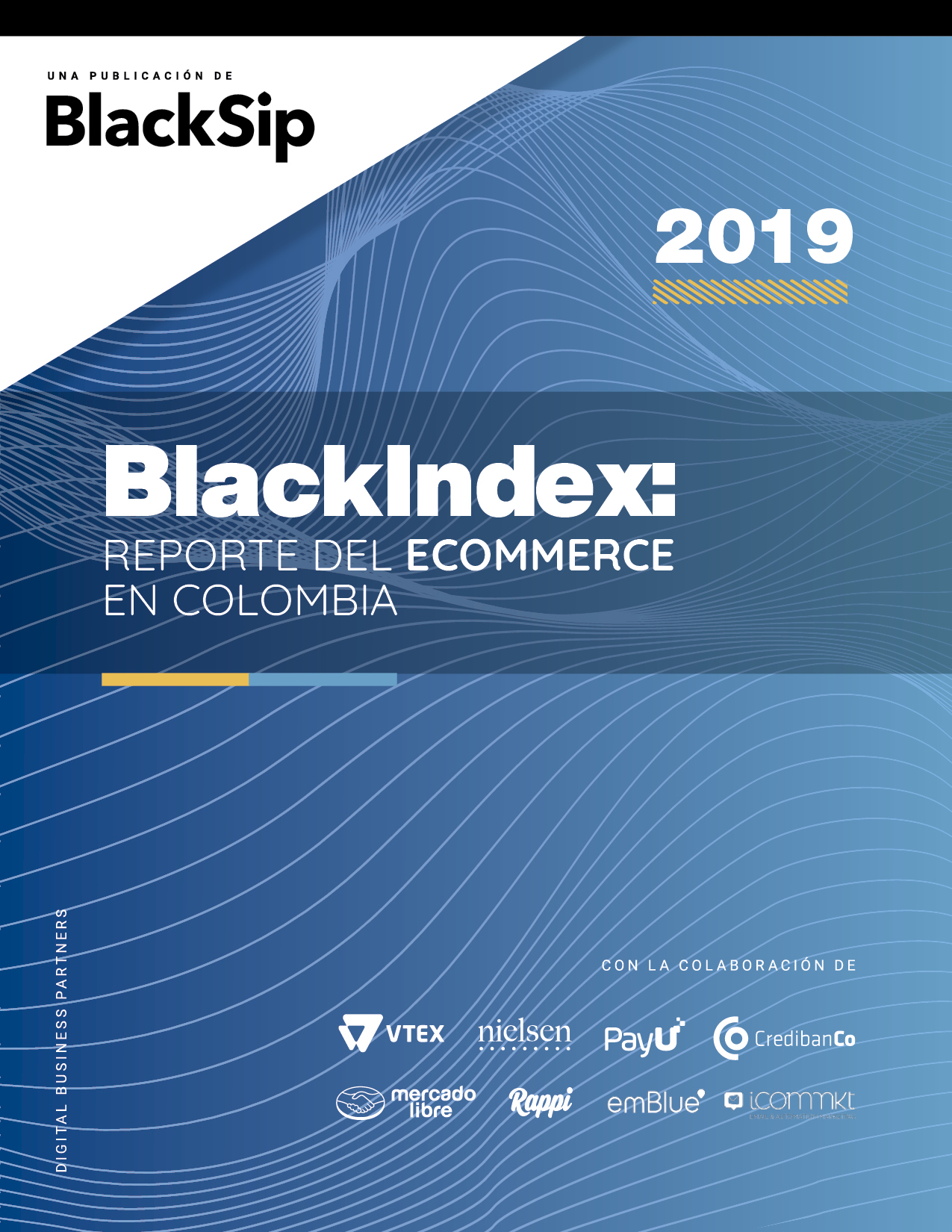Reporte de Industria del e-commerce en Colombia 2019