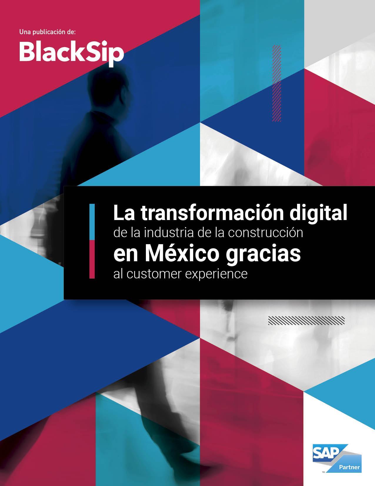 Portada web SAP NOW MX
