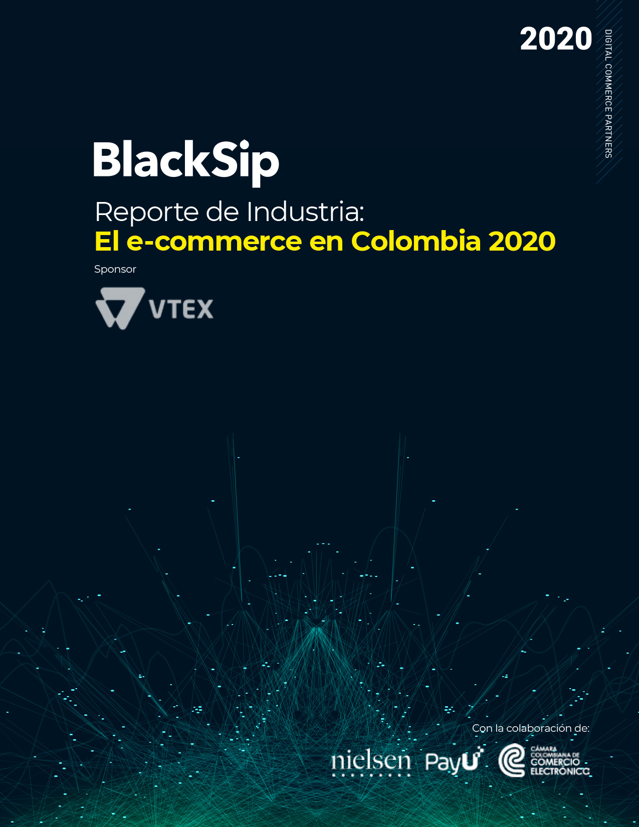 Reporte de Industria: el e-commerce en Colombia 2020