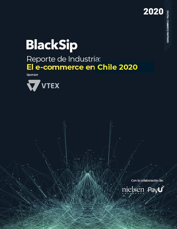 Reporte de Industria: el e-commerce en Chile 2020
