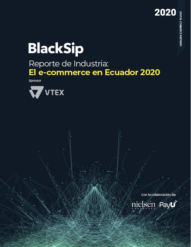 Reporte de Industria: el e-commerce en Ecuador 2020