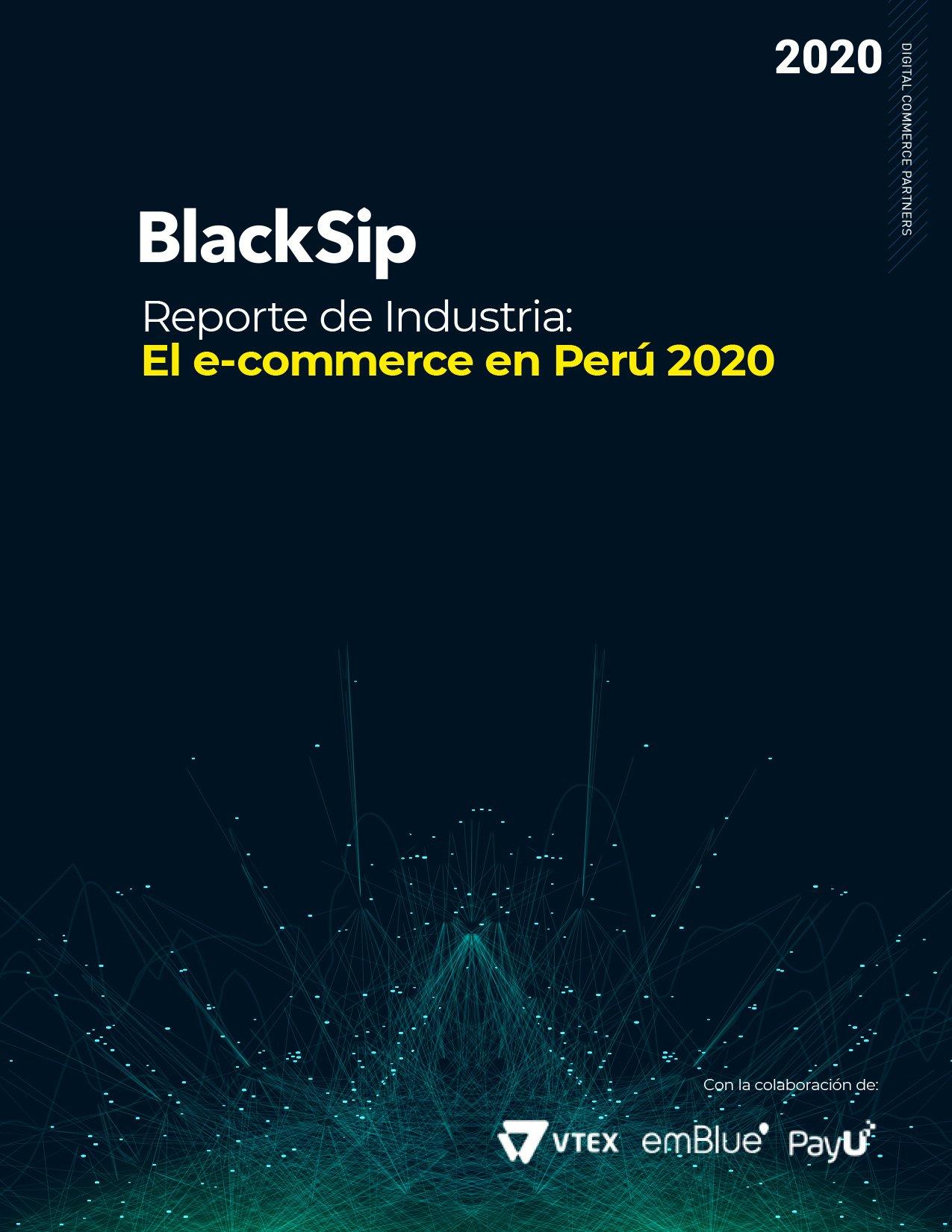 Cifras del eCommerce en Perú 2020
