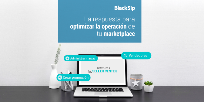 Qué es un seller center y qué beneficios trae a tu e-commerce