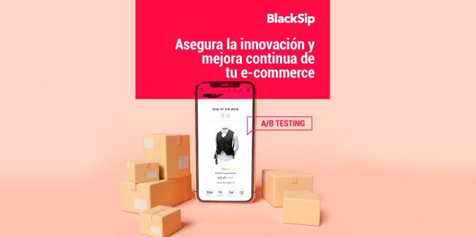 Test A/B para e-commerce