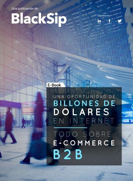 Qué es un e-commerce B2B y por qué es un negocio de millones de dólares