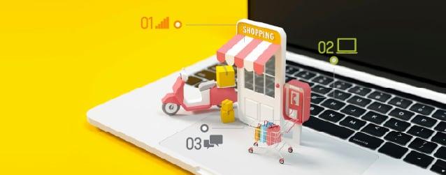 Cómo configurar un marketplace