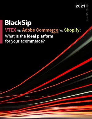 VTEX, Magento or Shopify? Get to know our comparison of e-commerce platforms for 2021