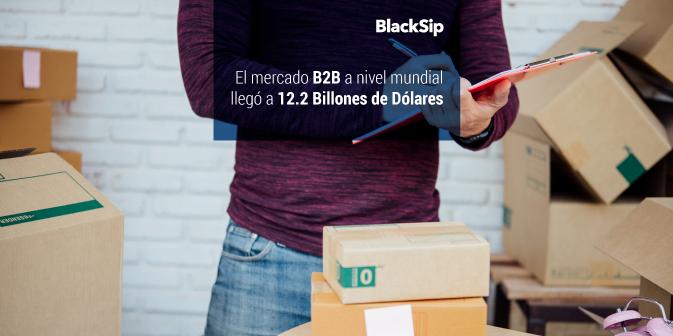 eCommerce B2B claves