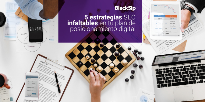 Tendencias SEO para tu estrategia digital