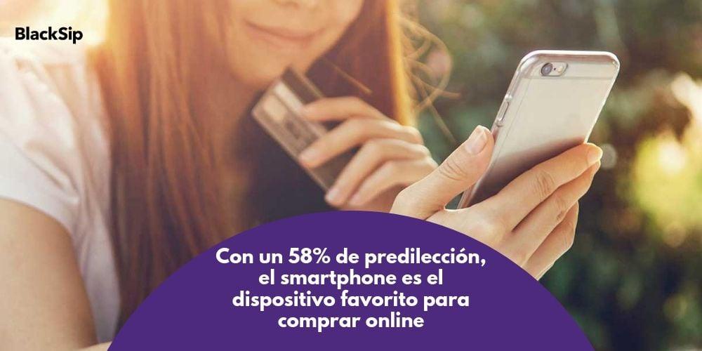 Hábitos del e-commerce: así están comprando los colombianos