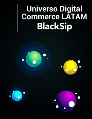 El universo del comercio digital en Latinoamérica durante 2021