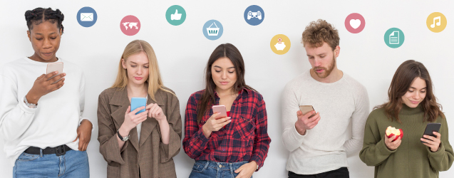 Estrategia SEO para dispositivos móviles
