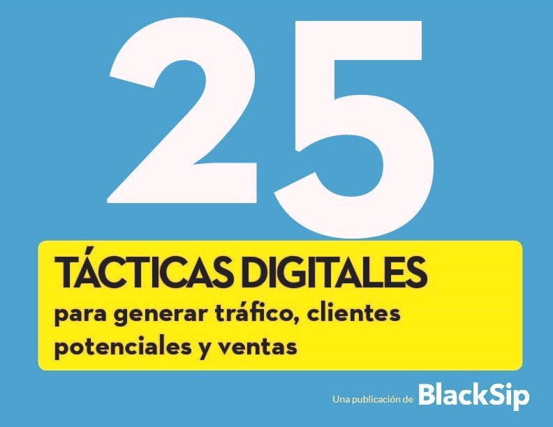 Tácticas de mercadeo digital inbound