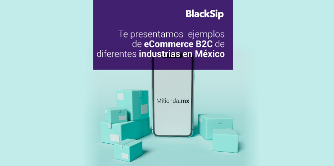 3 ejemplos de e-Commerce B2C exitosos en México