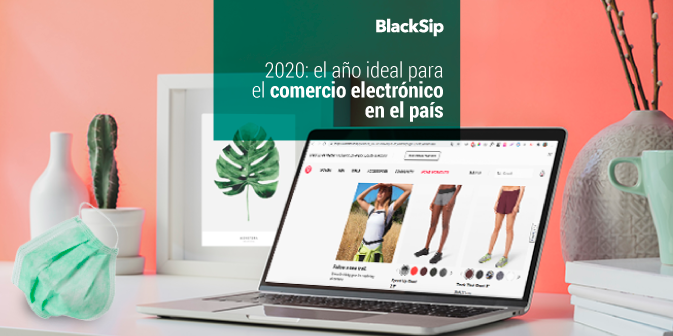e-commerce en México 2020-2021 | Covid19